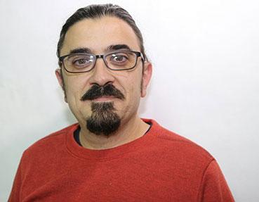 Jorge Biela