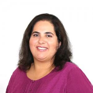 Marcia Rocabado