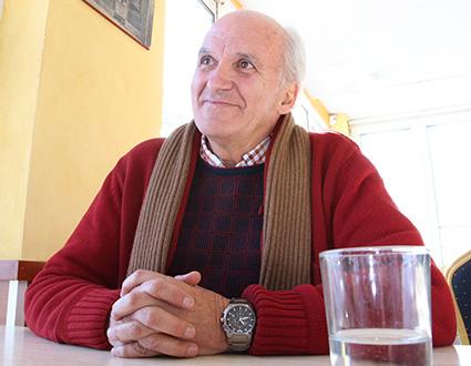 Emilio Guitián