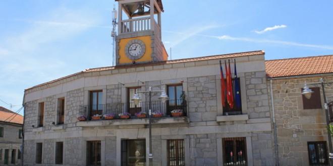 Nuevo gobierno municipal en Moralzarzal