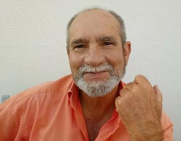Miguel Ángel Llanos Neila