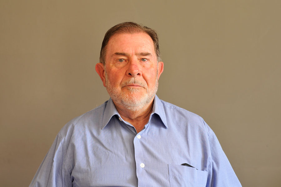 16. Antonio González Huerta