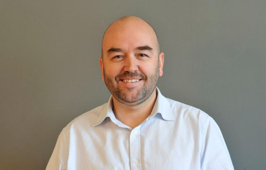 David González Ortega