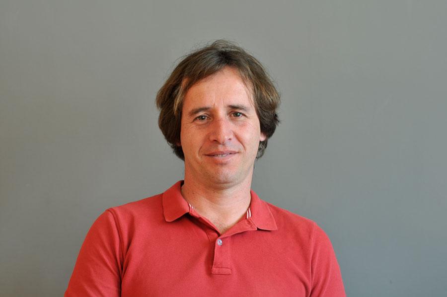 Eduardo Chicharro Fernández