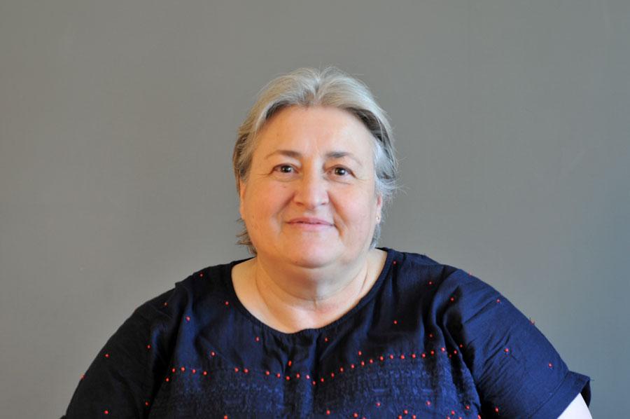 Pilar Bosque Toribio