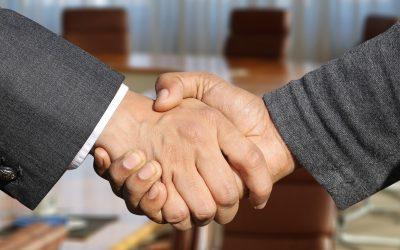 Proceso de negociación post-electoral en Moralzarzal
