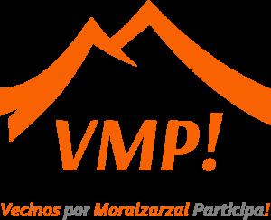 Logo VMP! con texto