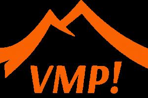 Logo VMP! sin texto