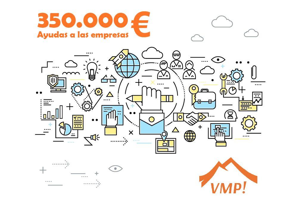 Moralzarzal lanza un programa de 350.000 € en ayudas a las empresas