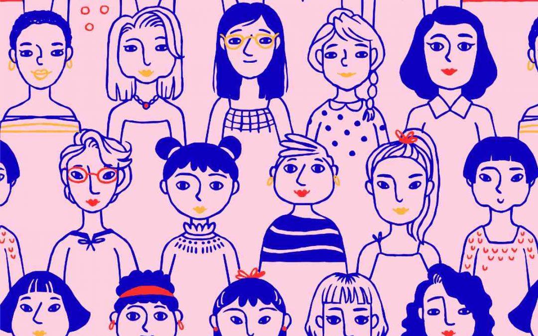VMP! anuncia un nuevo Comité Ejecutivo con más mujeres que hombres